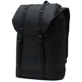 Herschel Retreat Light Backpack black